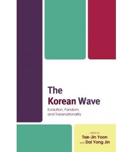 The Korean Wave Evolution, Fandom, and Transnationality