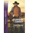 Guardian Cowboy Cowboys of Holiday Ranch