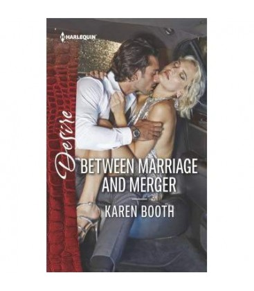 Between Marriage and Merger (The Locke Legacy)