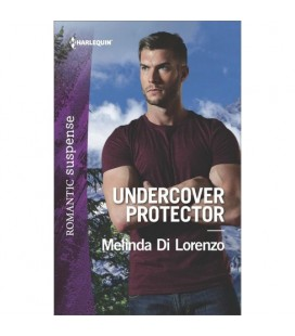 Undercover Protector (Wilderness, Inc.)