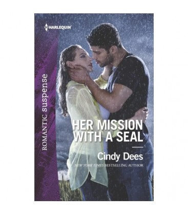 Her Mission with a SEAL (Code: Warrior SEALs)
