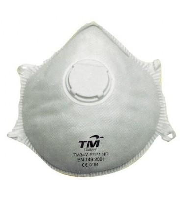 TM Toz Maskesi FFP1 NR Ventilli