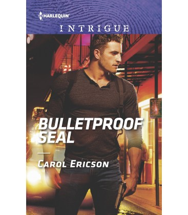 Bulletproof SEAL Red, White and Built
