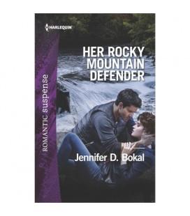 Her Rocky Mountain Defender - by Jennifer D. Bokal