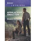 Appalachian Abduction (Lavender Mountain) by Debbie Herbert