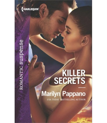 Killer Secrets di Marilyn Pappano
