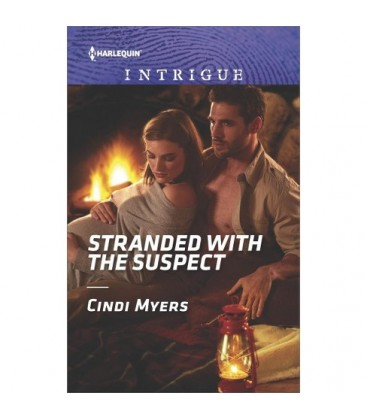 Stranded with the Suspect (The Ranger Brigade: Family Secrets) by Cindi Myers