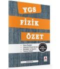 Delta YGS Fizik Özet - Orhan Kutay - Delta Kültür Yayınevi