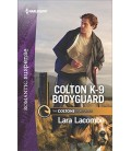 Colton K-9 Bodyguard The Coltons of Red Ridge