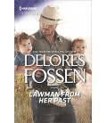 Lawman from Her Past (Blue River Ranch) by Delores Fossen