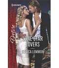 Lone Star Lovers (Dallas Billionaires Club) by Jessica Lemmon