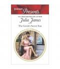 The Greek's Secret Son by Julia James