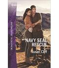 Navy SEAL Rescue (Team Twelve) by Susan Cliff