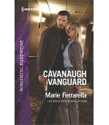 Cavanaugh Vanguard (Cavanaugh Justice) by Marie Ferrarella