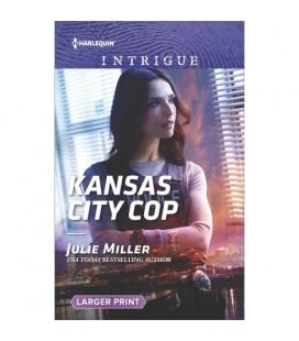 Kansas City Cop (The Precinct) by Julie Miller