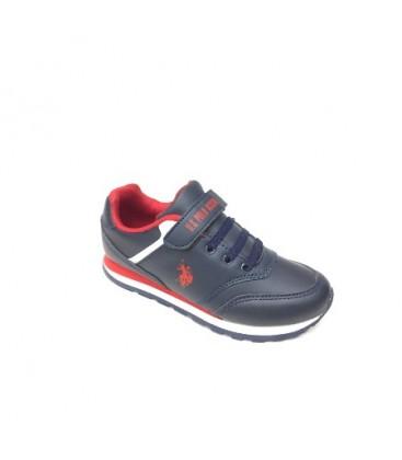 U.S. Polo Assn. Mıcro Wt Çocuk Ayakkabısı 100263360