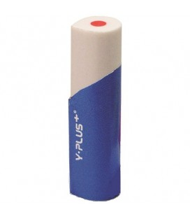 Y-Plus Ydot Şekilli Silgi Ex1201 - 2 Adet