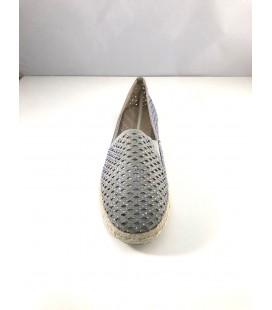 Derimod Gri Bayan Ayakkabı DM7069