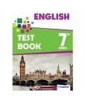 Tudem English 7 th Grade Test Book