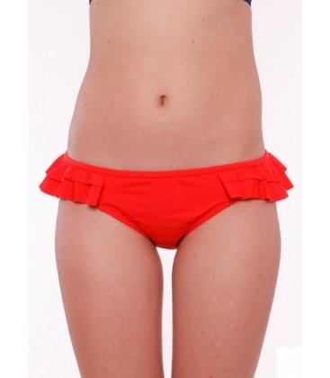 No Gossip Kırmızı Bikini Alt 159208