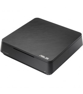 ASUS VivoPC VC60-B012M Core i3-3110M 4GB 500GB FreeDos Mini PC - Siyah