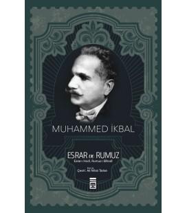 Esrar ve Rumuz Yazar: Muhammed İkbal