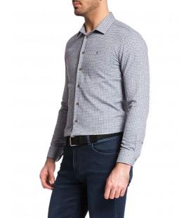 Pierre Cardin Erkek Uzun Kol Gömlek