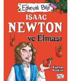 Isaac Newton ve Elması Yazar: Kjartan Poskitt
