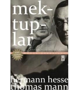 Mektuplar Hermann Hesse-Thomas Mann