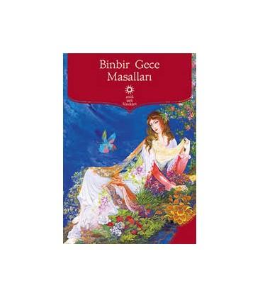 Binbir Gece Masalları Yayınevi : Antik Kitap
