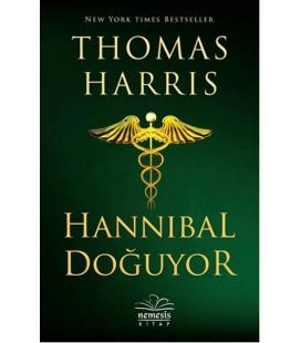 Hannibal Doğuyor Yazar: Thomas Harris