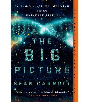 The Big Picture Yazar: Sean Carroll