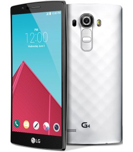 LG G4 32Gb  (H815) Plastik Arka Kapak