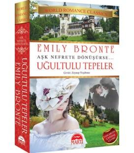 Uğultulu Tepeler - Aşk Nefrete Dönüşürse Emily Bronte