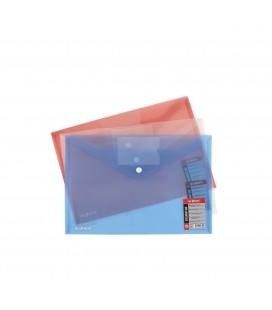Globox Kartlı Çıtçıtlı Dosya A4 6213