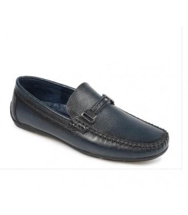 City Life Erkek Deri Loafer Ayakkabı 5179430302200