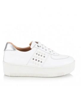 Hotiç Heisan Beyaz Bayan Spor Ayakkabı