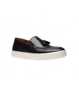 İnci Siyah Erkek Loafer Ayakkabı 2893