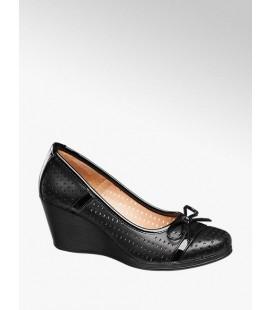 Easy Street Dolgu Topuklu Bayan Ayakkabı 1120819