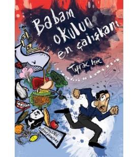 Babam Okulun En Çalışkanı Yayınevi : Tudem Yayınları - Çocuk Kitapları Dizisi