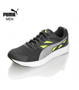 Puma Erkek Spor Ayakkabı DRIVER ASPHALT-SAFETY YELLOW 18906108