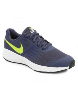 Nike Star Runner Unisex Ayakkabı 907254 404