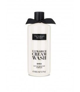 Victoria'S Secret Ultrarich Cream Body Wash Shea Vucut Nemlendirici