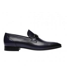İnci Lacivert Erkek Loafer Ayakkabı 3131