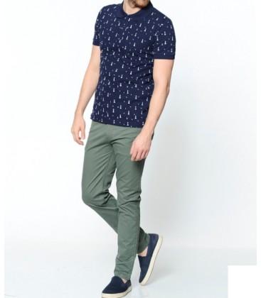 Lee Cooper Pantolon   Mustain - Slim 172 LCM 221006