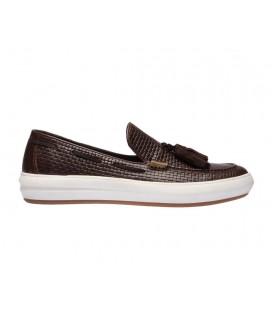 İnci Kahverengi Erkek Sneaker 2905