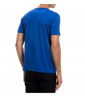 Nautica Giyim Mavi Erkek Tişört  V71200T40P