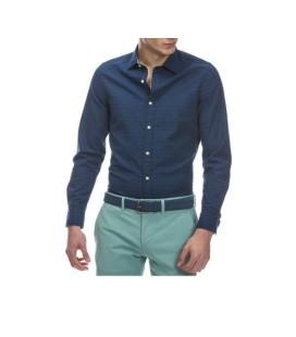 Nautica Erkek Slim Fit Gömlek W71564.4YJ