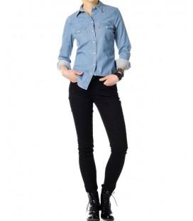Levi's® Jean Pantolon | 711 Skinny 18881-0052
