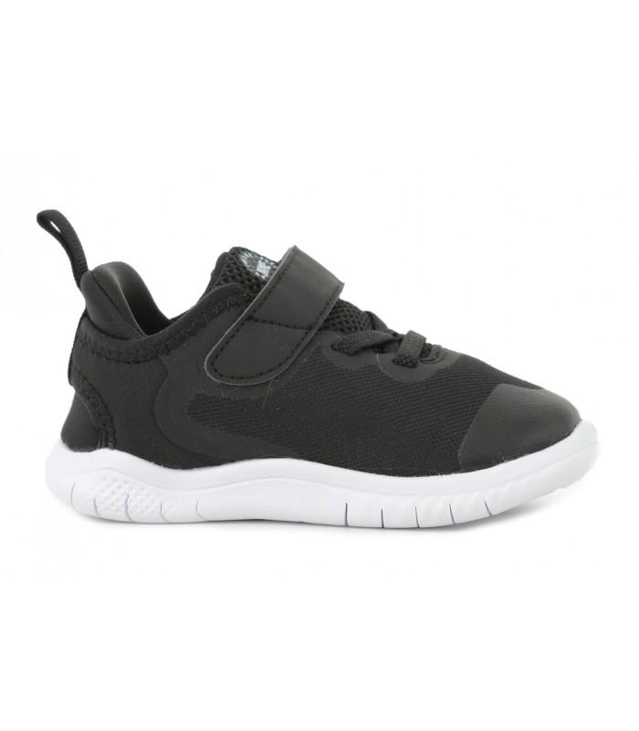 6a1130cfb9002 Nike Free Run 2018 (TDV) Çocuk Spor Ayakkabı AH3453 003 - Gümrük Deposu